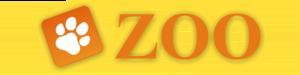 Логотип газеты объявлений «О животных»